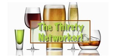Thirsty Networker Wine Up w/ Wineaux Guy! tickets