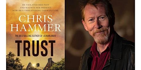 Chris Hammer presents Trust tickets