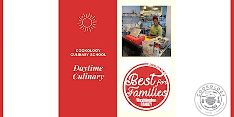 Daily Cooking Lesson: (Pasta, Baking & Dinners) Week 5 – Oct.19 – 23 @ 11am tickets