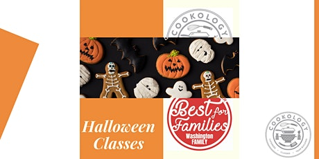 Daily Cooking Lesson: HALLOWEEN – Week 6 – October 26 – October 30 @ 4:30pm tickets