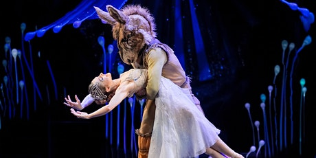 A Midsummer Night's Dream (Part Two) ONLINE Shakespeare Reading tickets