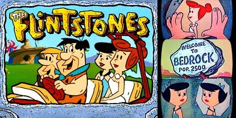 'The Flintstones: 60th Anniversary Retrospective' Webinar tickets