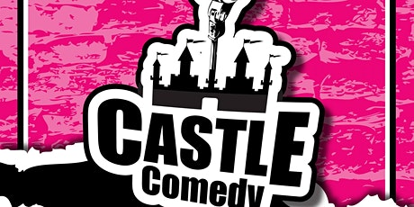 Castle Comedy Night at The Crooked Crow Bar tickets