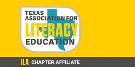 Literacy for English Language Learners tickets