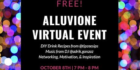 Alluvione Virtual Event tickets