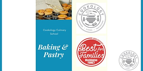 Baking & Pastry – Quick Breads & Cakes - October 5, 6, 7 tickets
