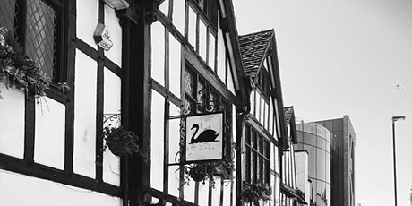 The Black Swan Ghost Hunt,York with Haunting Nights tickets