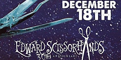 EDWARD SCISSORHANDS tickets