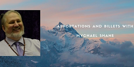 Apportation and Billets with Mychael Shane tickets