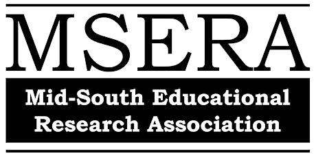 MSERA 2020 Virtual Annual Meeting Registration tickets