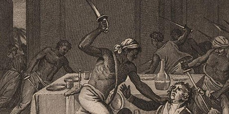 The Battlefront is Everywhere: The Resistance to Slavery