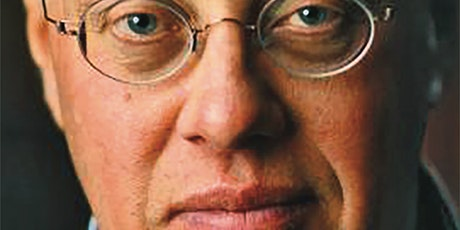 Chris Hedges: The Culture of Despair tickets