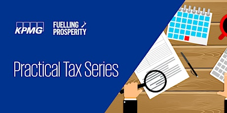 New Zealand income tax and indirect tax update - 2 webinars tickets