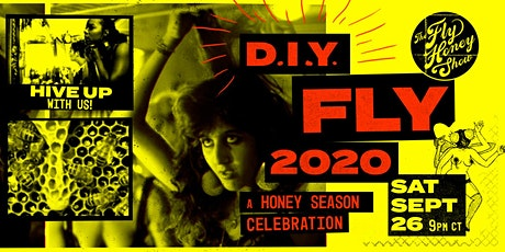 D.I.Y. FLY 2020 tickets