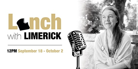 Lunch with Limerick – Getting Sick and Getting Well tickets