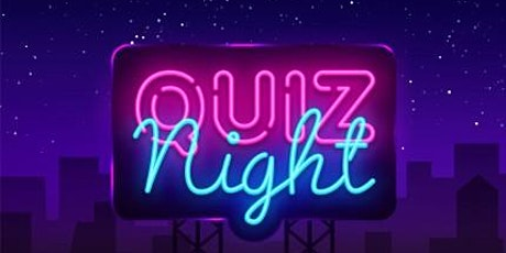 For Frog's Sake! Pub Quiz Night tickets