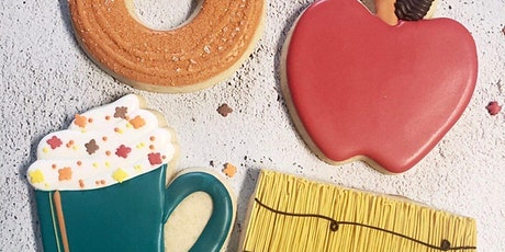 Cookie Decorating Workshop with The Cookie Jar by June! tickets
