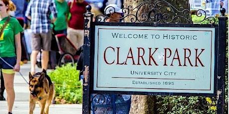 VU PHL & Clark Park Mini-Event tickets