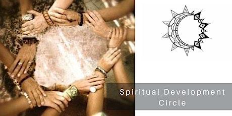 Spiritual Development Circle Class - Evening Session tickets