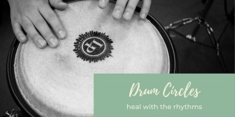 Drum Circle for Healing tickets