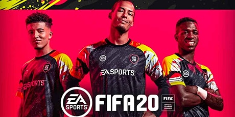School Holiday Program  - FIFA 20 Challenge (Xbox only) tickets