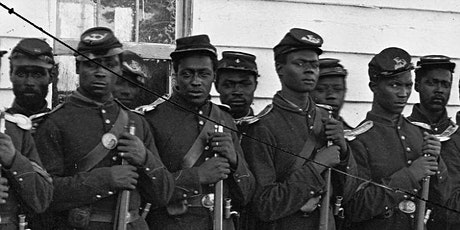 We Must Strike The Blow: The Black Story of the Civil War tickets