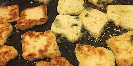 Artisan Cheese Making  - Feta, Haloumi, Ricotta, Yoghurt & Cream Cheese! tickets