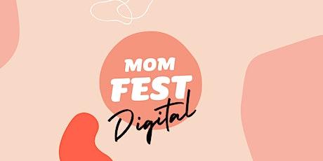 MomFest Digital 2020 tickets