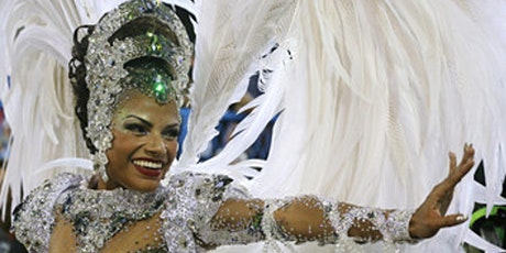 Online Black Travelers Event - Brazil Carnival:  Behind The Scenes - Part 1 tickets