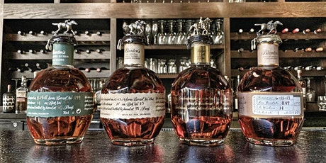 Bourbon Networkers Blanton's Dinner at Onesto tickets