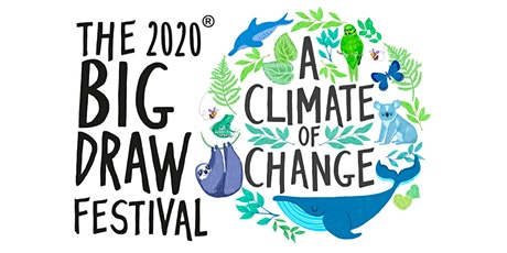 The 2020 Big Draw Festival - A Climate of Change tickets