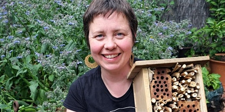 Make Your Own Bee Hotel tickets