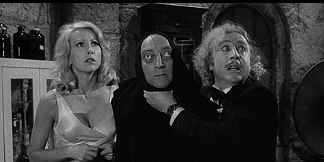 Young Frankenstein Quote Along tickets