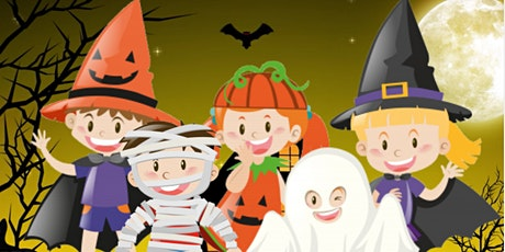 Family Halloween SPOOKTACULAR at the Pines tickets