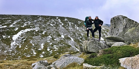 Women's Mt Kosciuszko Hiking Trip - Waiting List tickets