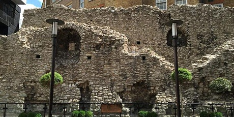 What Lies Beneath (1): A Virtual Archaeology Tour of the City of London tickets