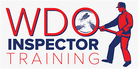WDO INSPECTOR TRAINING tickets
