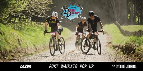 Dirty Detours: Pop Up Ride #2 - Port Waikato tickets
