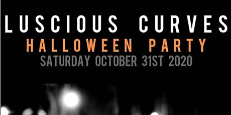 Luscious Curves Halloween Party tickets