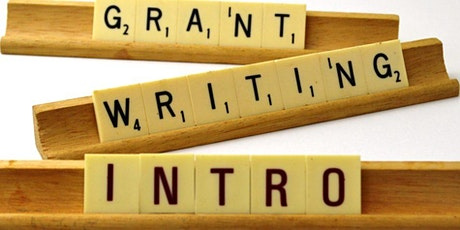 Introduction to Grant Writing - Hobart tickets