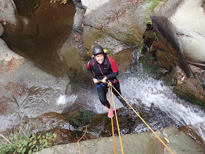 Women's Rainforest Canyon Adventure // 31st October image