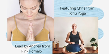 Yoga Nidra with Soothing Sounds tickets