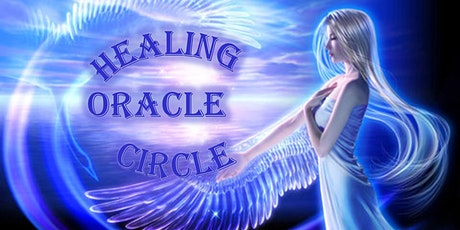 H.O.C.  -  (Healing Oracle Circle) tickets