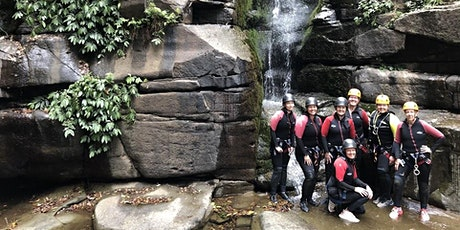 Women's Rainforest Canyon Adventure // Sunday 17th January tickets