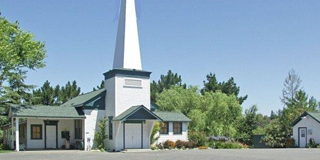 St. Luke's Chapel in the Hills - Outdoor Holy Communion service tickets