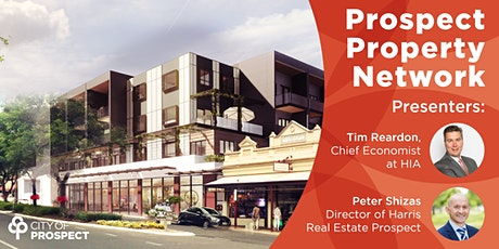 Prospect Property Network - Networking Evening tickets