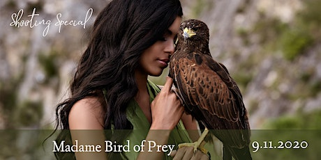 "Shooting Special ""Madame Bird of Prey"" Tickets"
