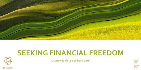 Q&A Roundtable: Seeking financial freedom tickets