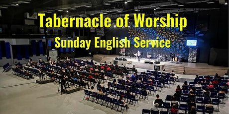 TOW Sunday English Physical Service tickets