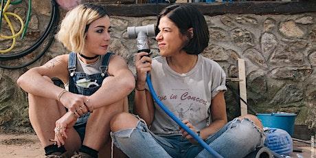 El increíble finde menguante Stream VO Engl.sub PELÍCULA 2020 Film Festival tickets